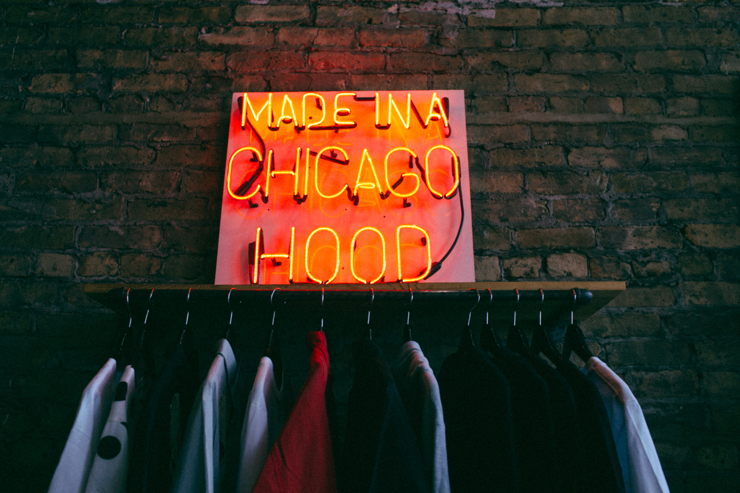 How Joe Freshgoods And His Friends Claimed Chicago's DIY Fashion Crown