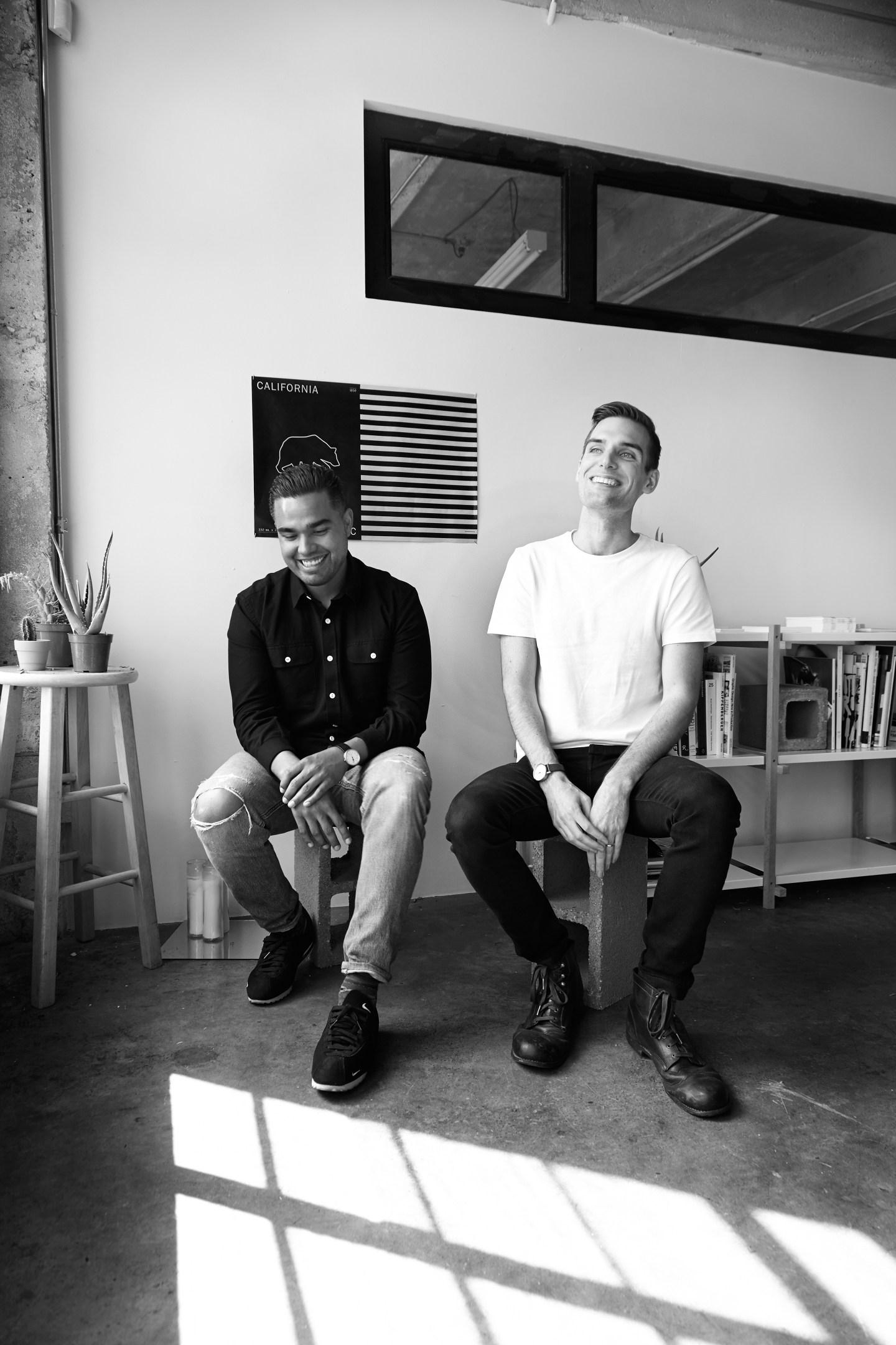 Meet The Graphic Designers Making Big Brands Look Sharp