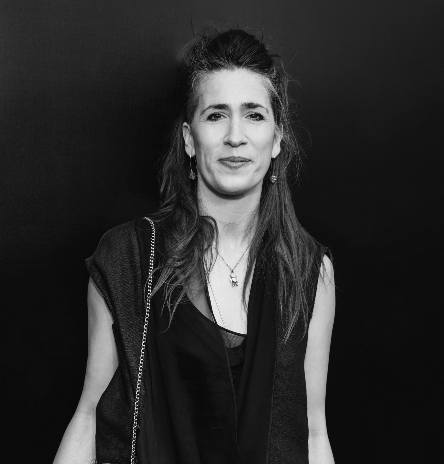 Imogen Heap never stopped going in