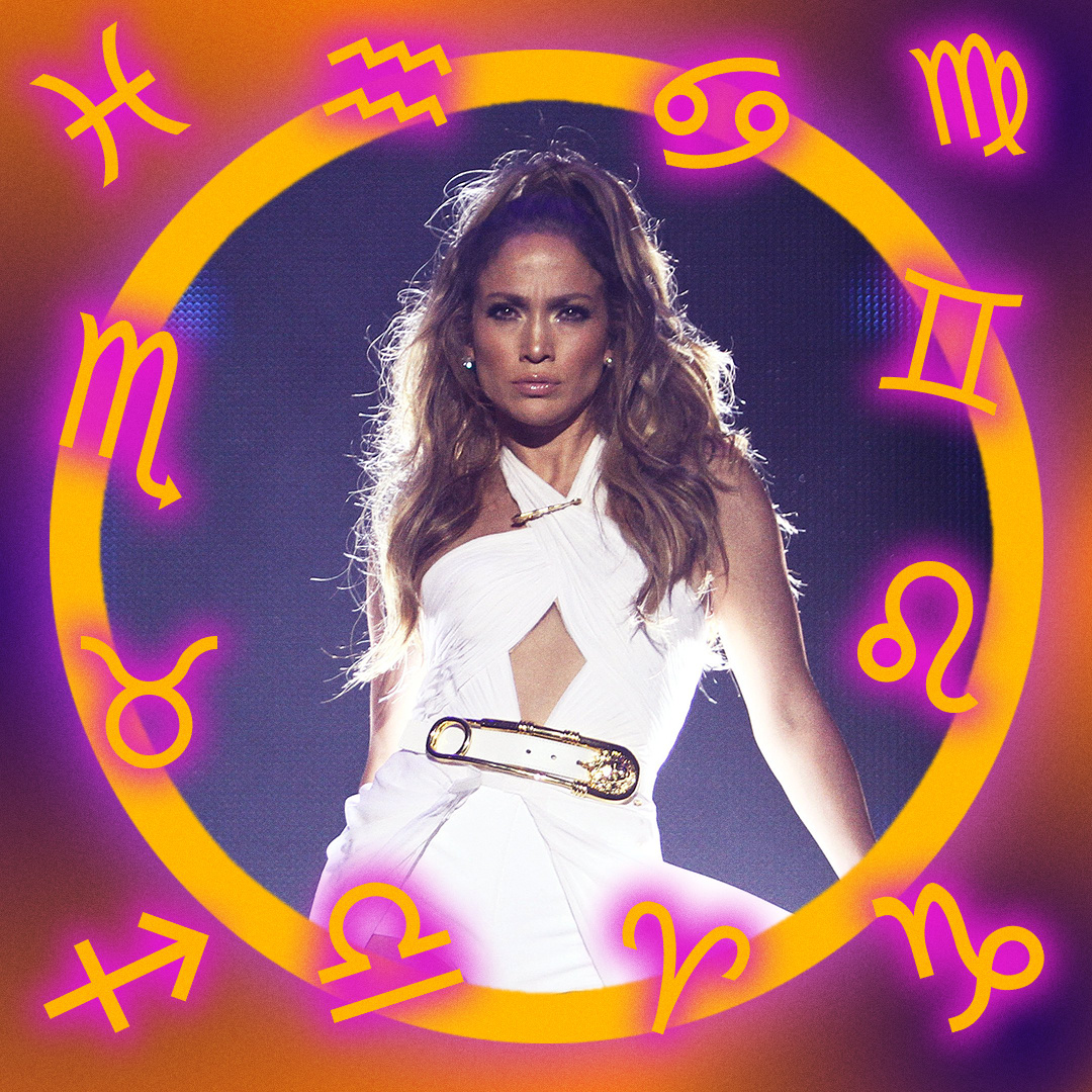 The astrological signs as J. Lo songs