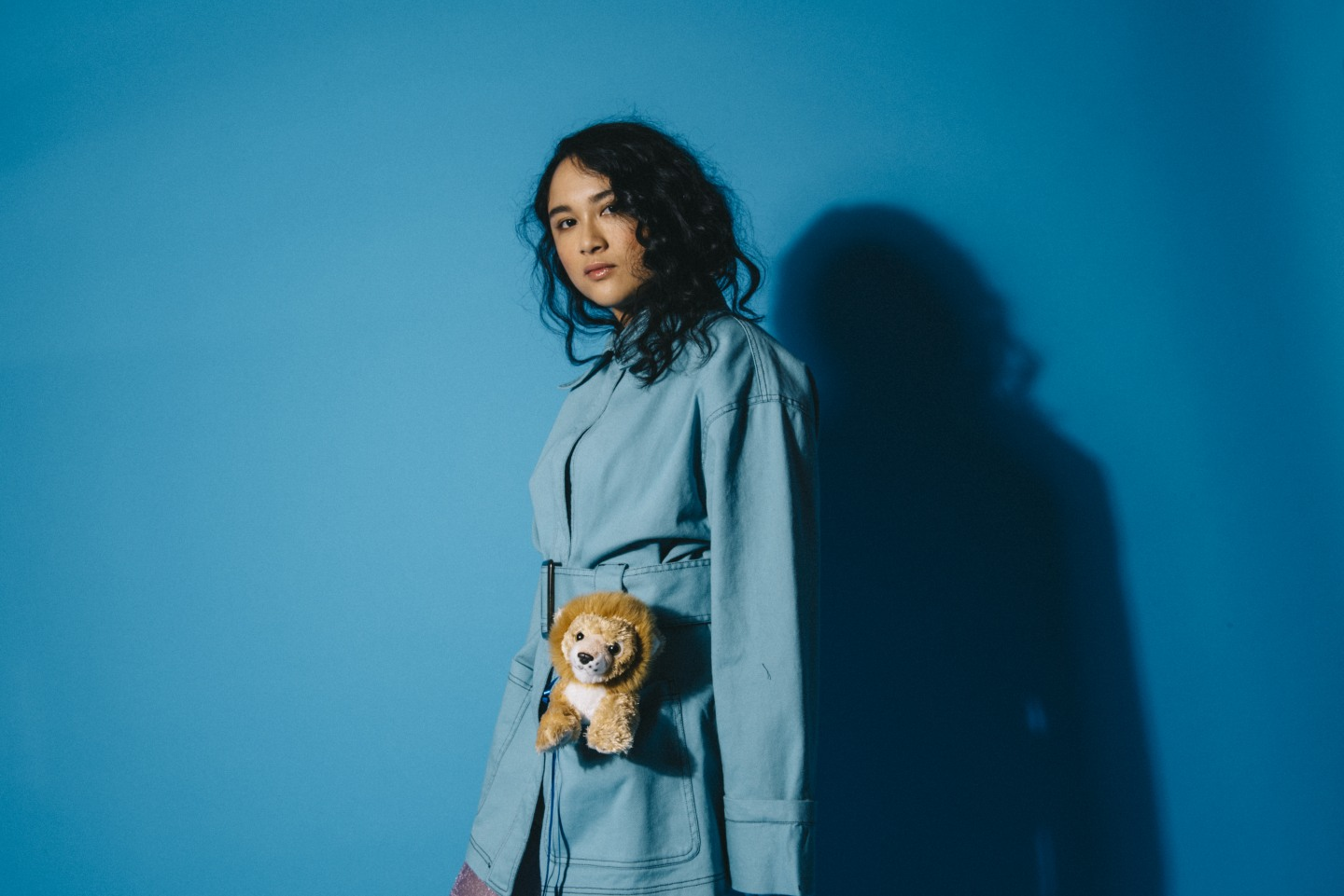 How Jay Som balanced bliss and anxiety for <i>Anak Ko</i>, her best record yet