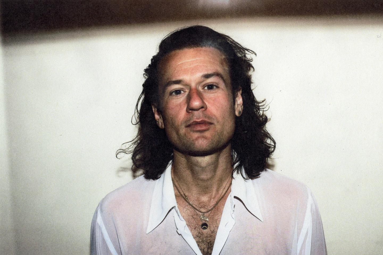 John Carroll Kirby on the stories behind his new album, <i>My Garden</i>