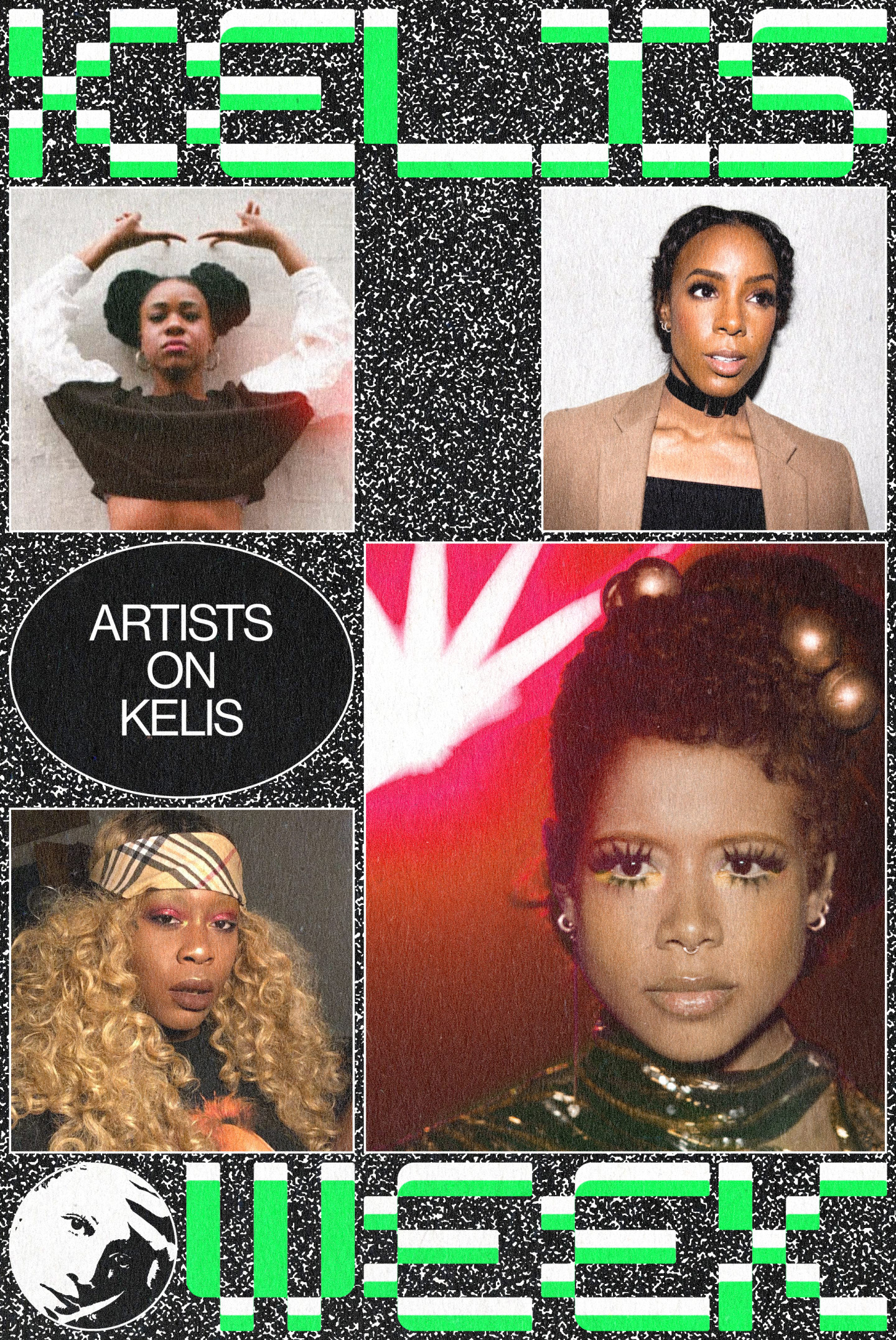 Kelly Rowland, BbyMutha, Angie Martinez and more on why Kelis is a true visionary