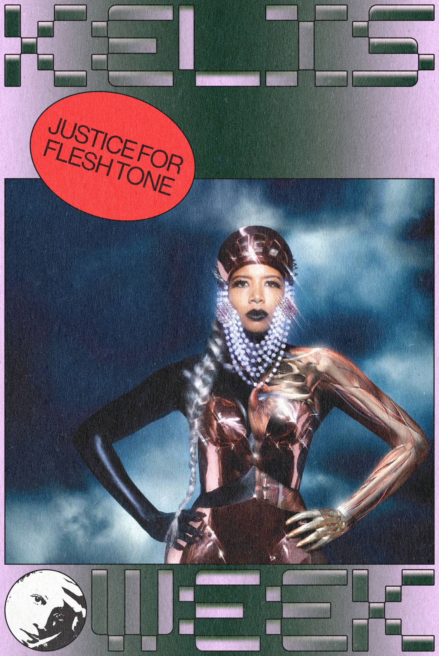 Kelis's <i>Flesh Tone</i> is peak pop, and it deserves more credit