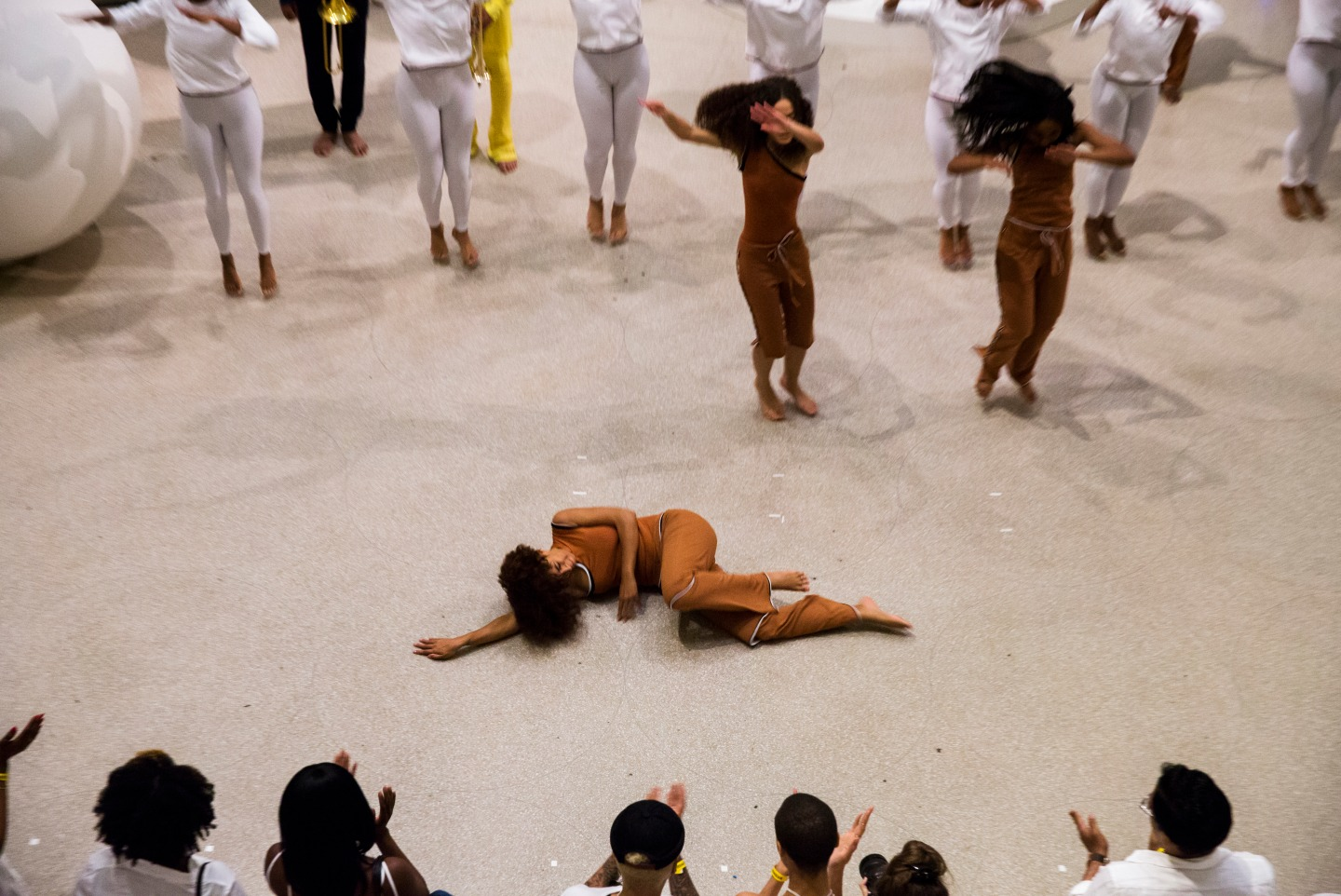 Solange's Live Shows Are A Space For Black Restoration