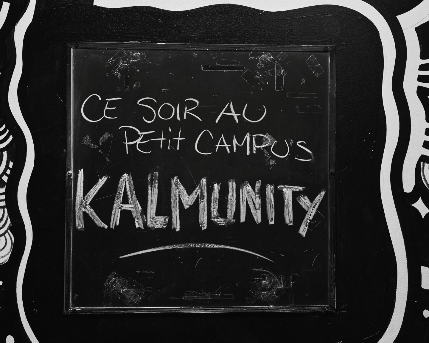 The crucial 15 year legacy of Montreal improv collective, Kalmunity