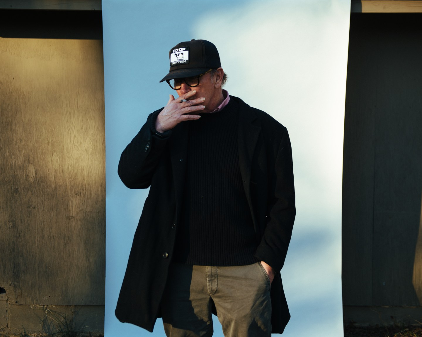 "Lambchop's Kurt Wagner is making ""show tunes for people who don't like show tunes"""