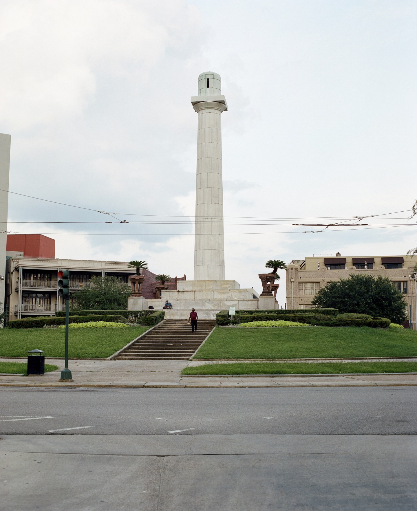 28 places better off without Confederate monuments