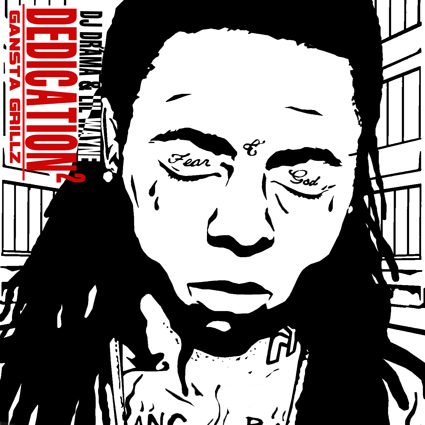 Happy 10th Birthday To Lil Wayne's <i>Dedication 2</i>, The Mixtape So Good It Killed Mixtapes