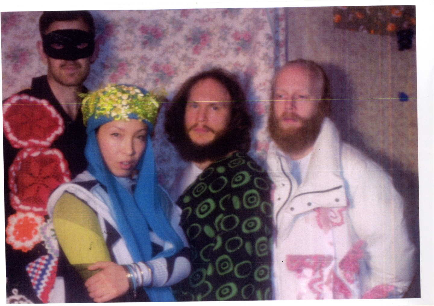 Why Little Dragon Still Want To Provoke You