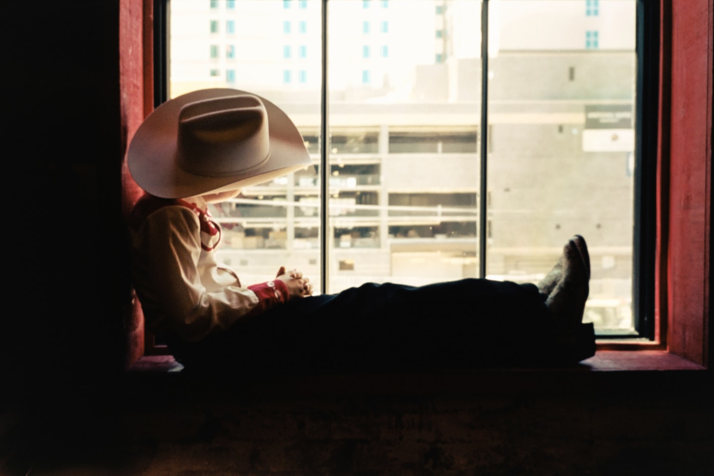 Mason Ramsey in real life is as good as you'd hope