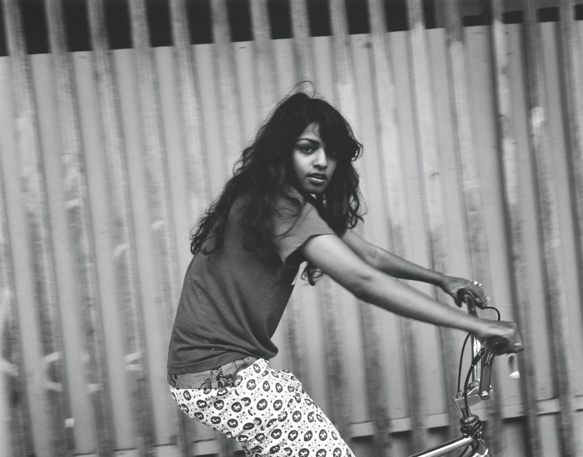 M.I.A.'s 2004 Cover Story Is A Reminder That She's The OG DIY Pop Star