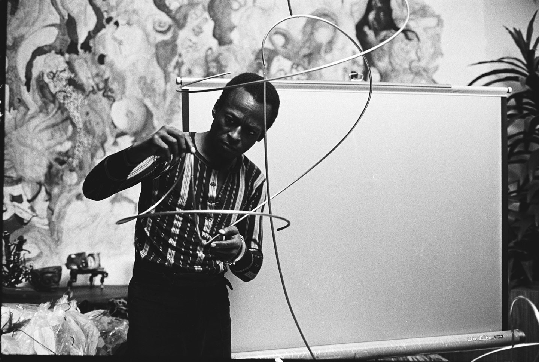 The Genius Of Miles Davis