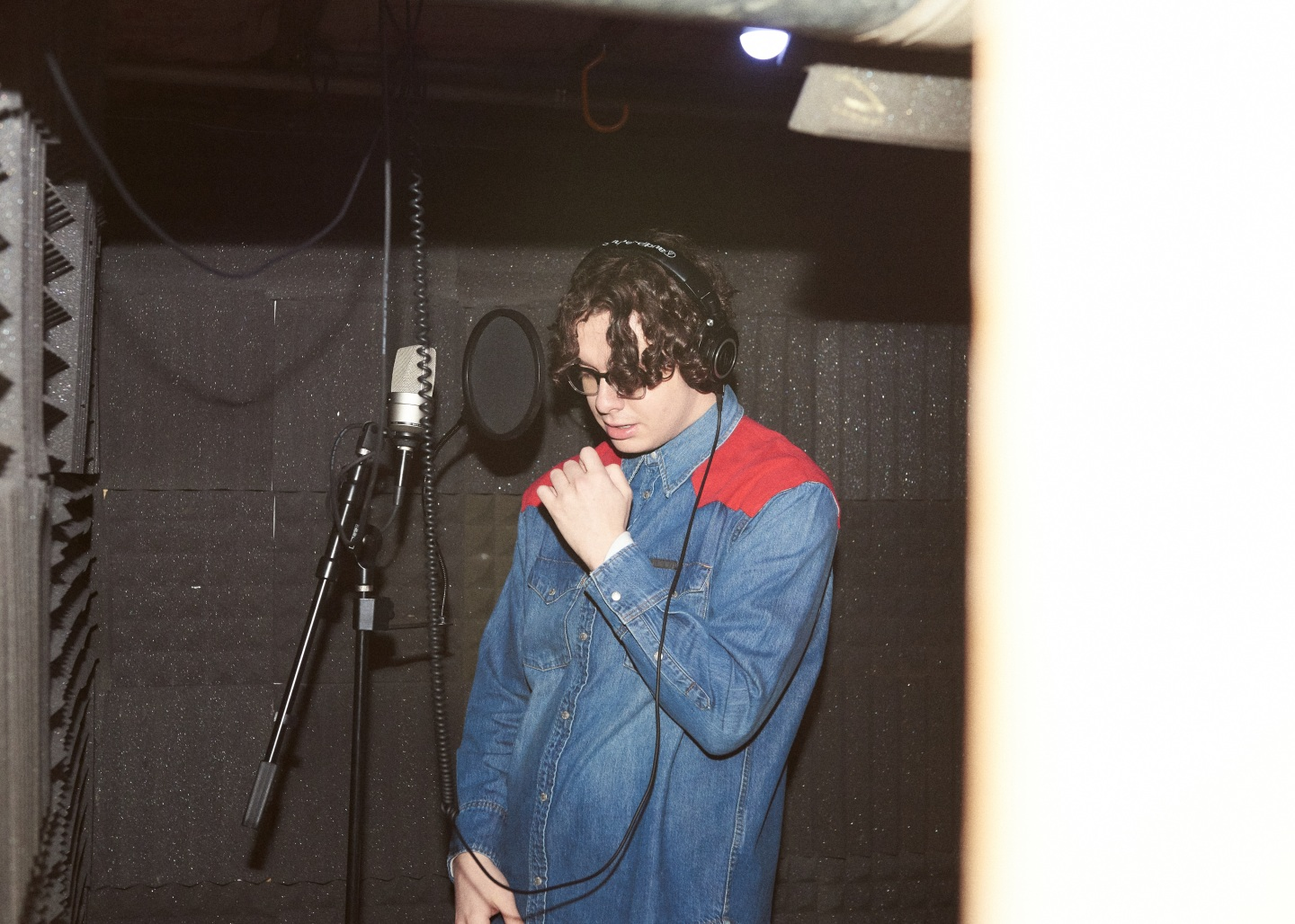Jack Harlow Stays True to His Roots