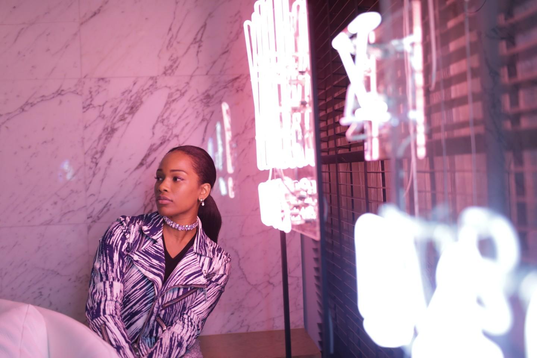 WAH Nails boss Sharmadean Reid is empowering beauty junkies through tech