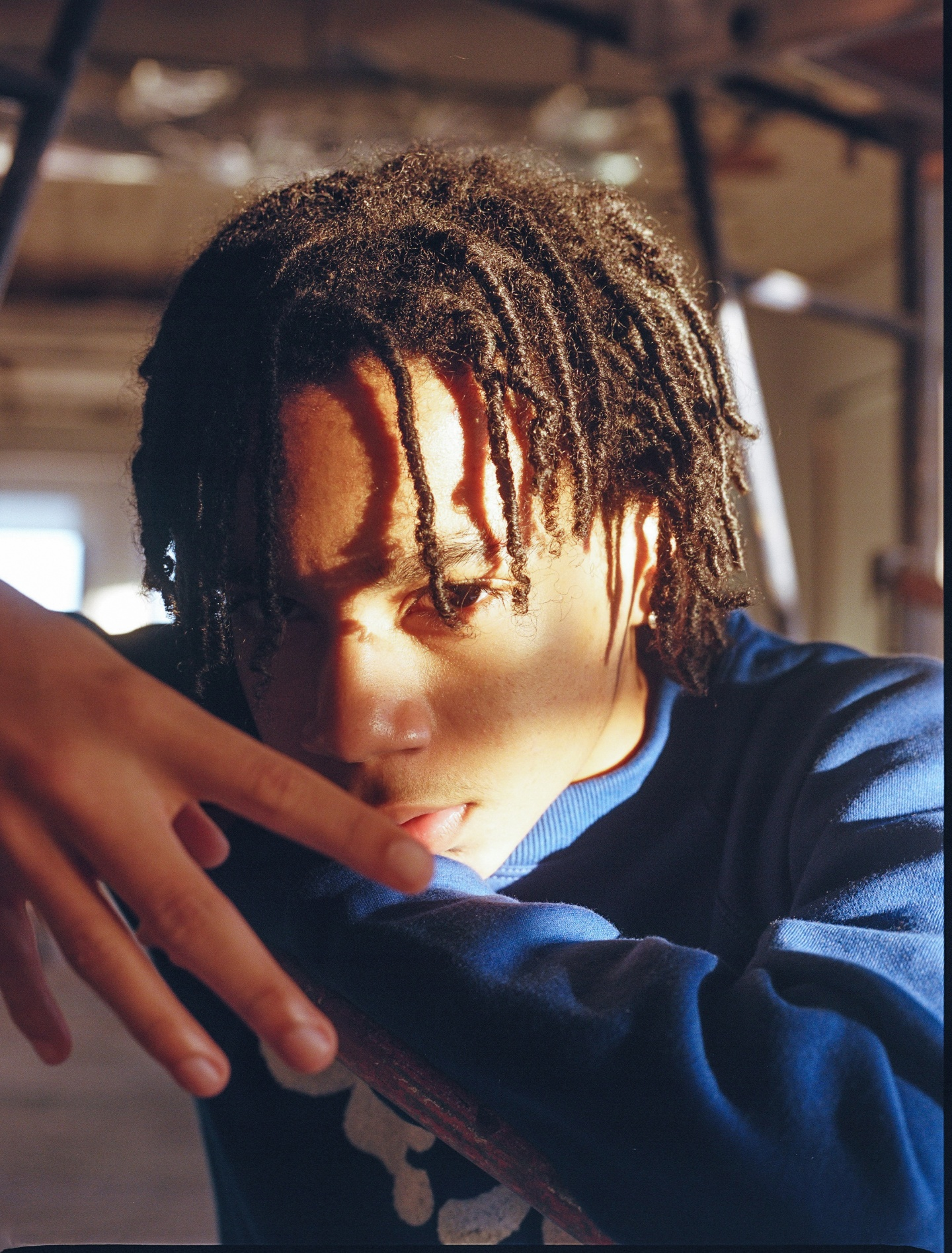 How YBN Nahmir went from gamer kid to rising rapper
