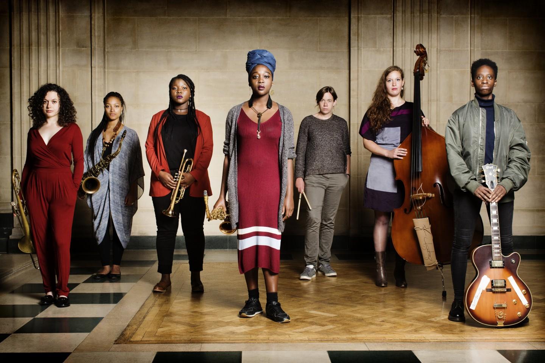 9 U K  Artists Making Jazz Feel Brand New | The FADER