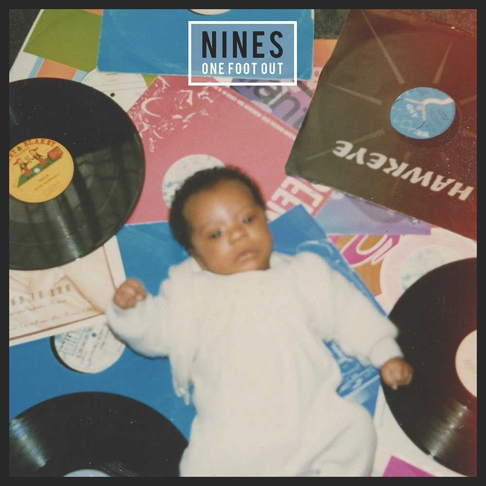 Rapper Nines Is Breaking The U.K. Charts Without Compromising The Sound Of The Streets