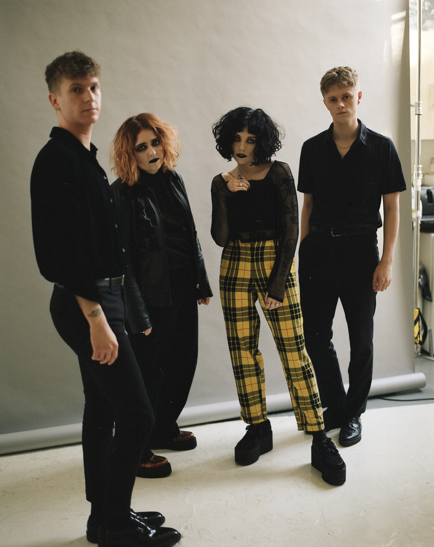 Pale Waves is the goth pop hybrid you didn't know you needed
