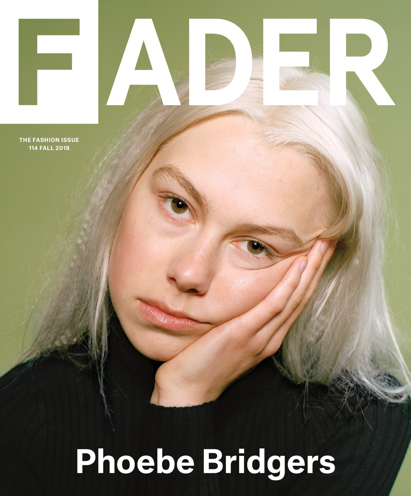 Cover Story: Phoebe Bridgers | The FADER