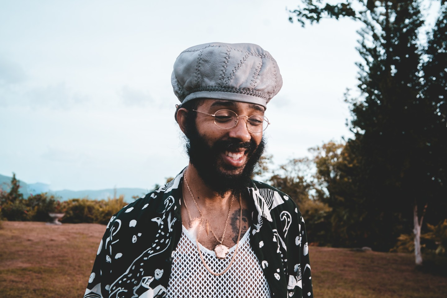 15 years in, Protoje is still sleepless and inspired