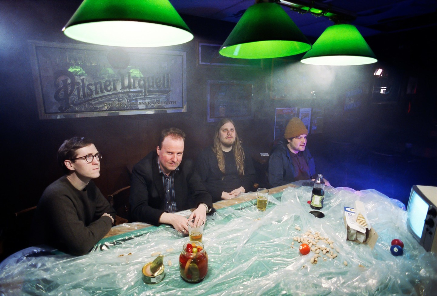 Protomartyr's Joe Casey on the angst and infirmity of <i>Ultimate Success Today</i>