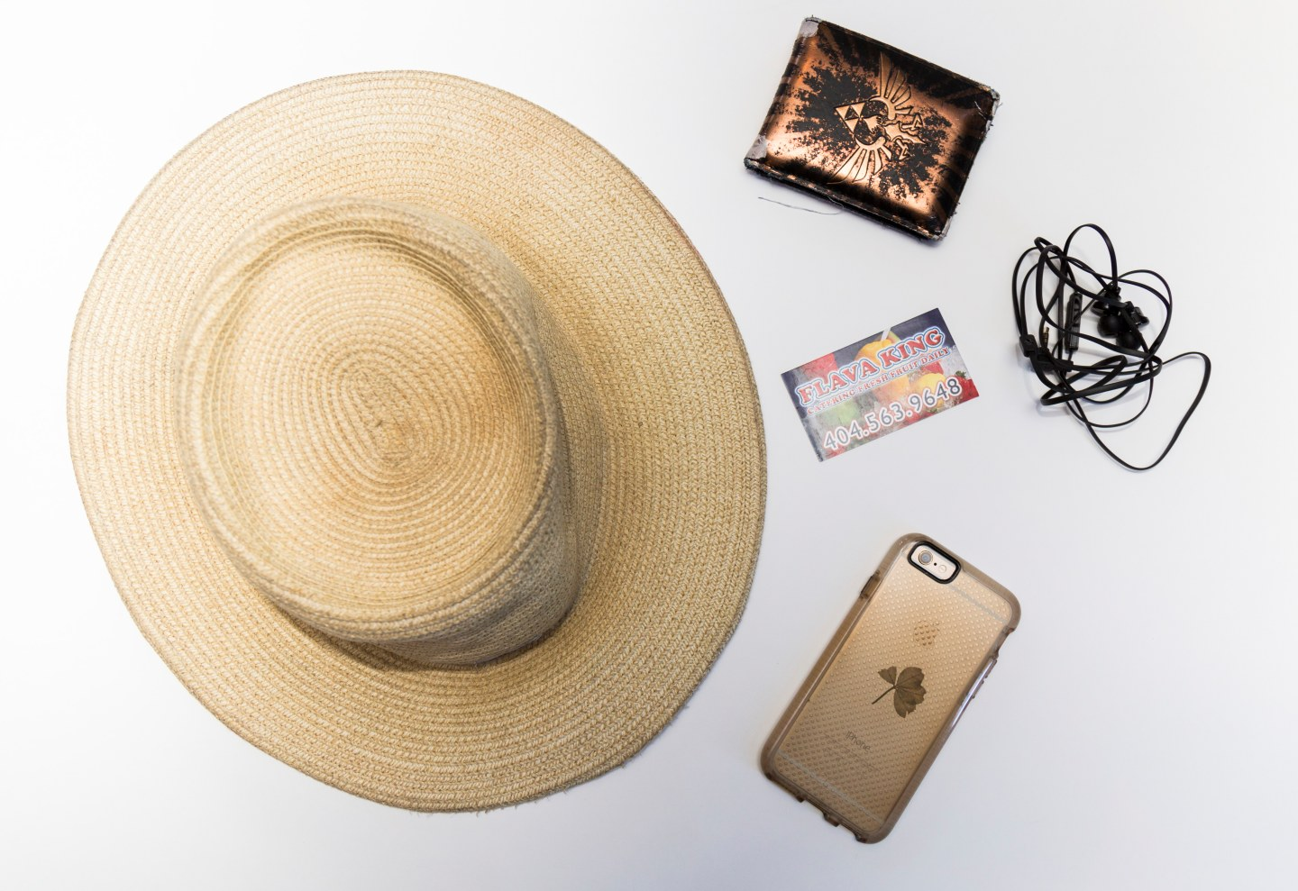 The Things I Carry: Raury