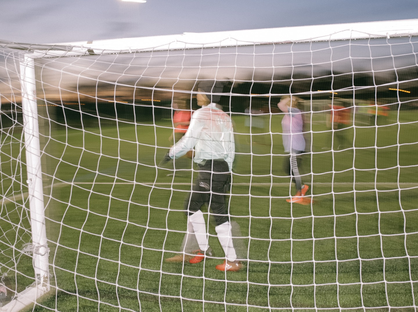 How Romance FC is building community through soccer