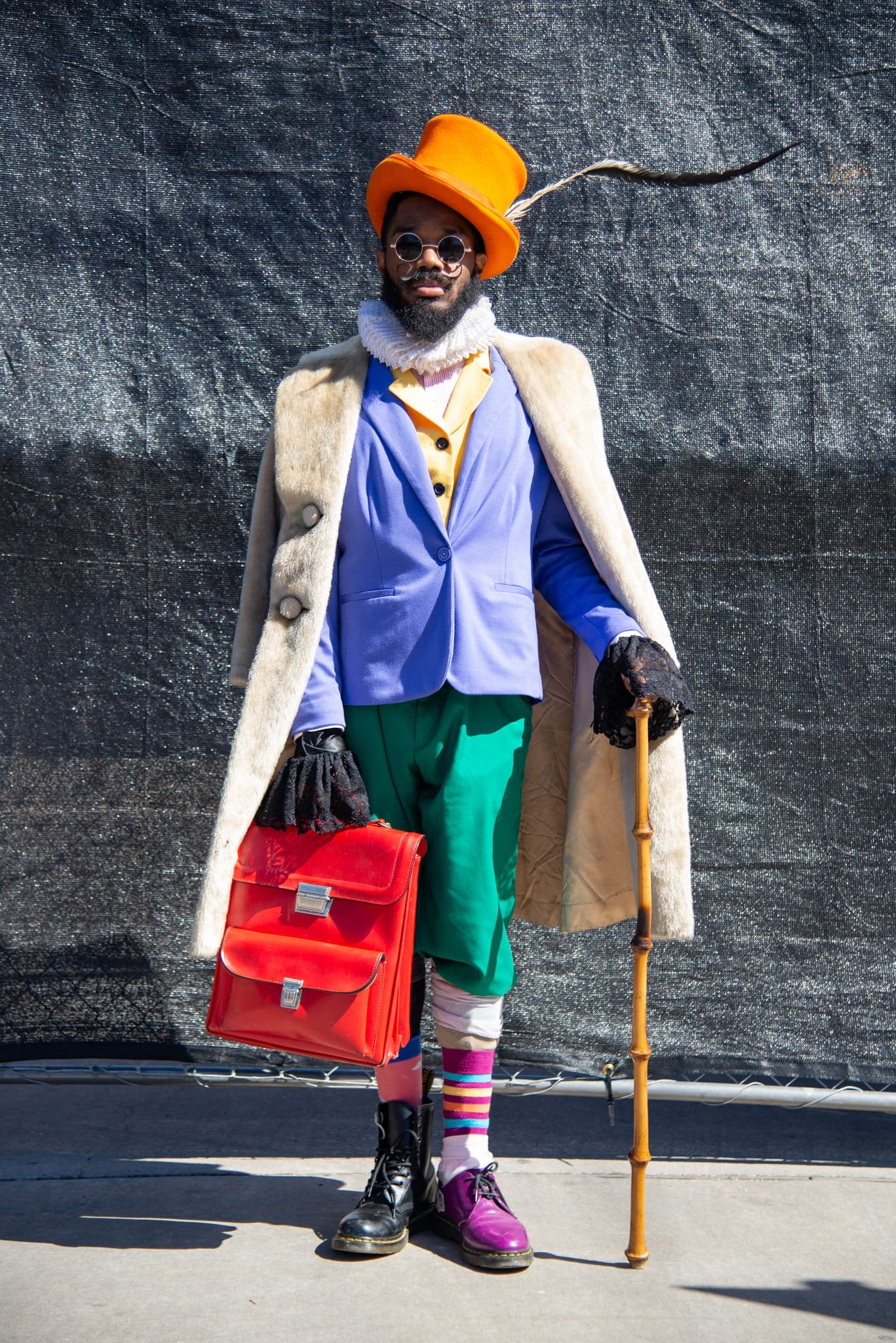 31 reflective and radiating looks to try this spring