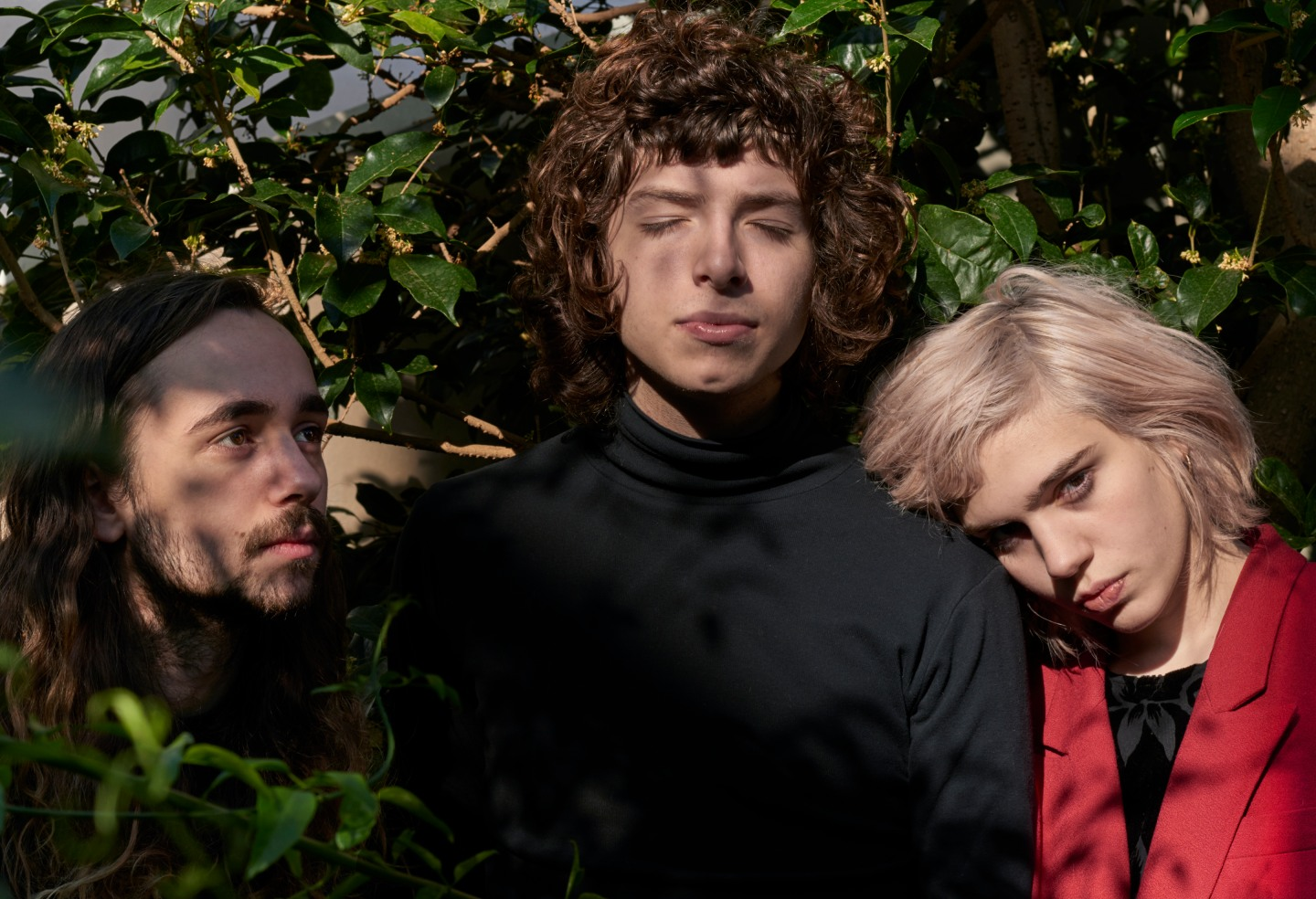 Meet Sunflower Bean, The NYC Trio Making Retro Rock For Modern Life