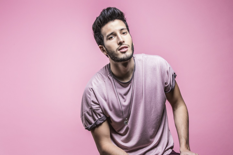 Sebastián Yatra is giving Latin ballads a new cool
