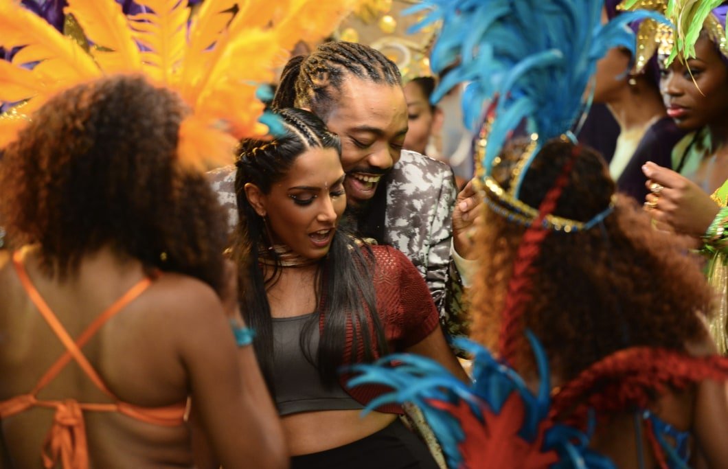 Why Soca Is Poised To Go Mainstream, According To Machel Montano