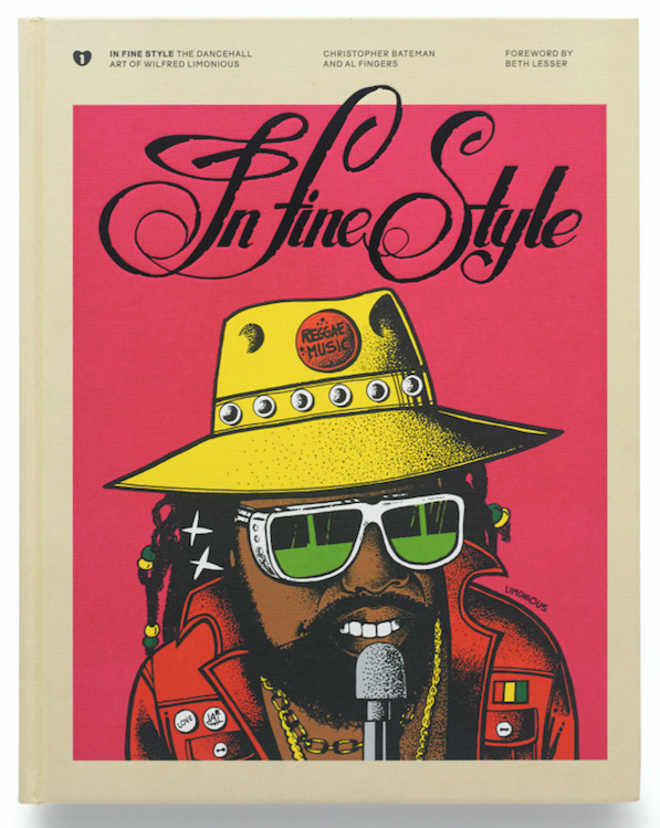 How Wilfred Limonious Became Jamaica's Most Prolific Illustrator