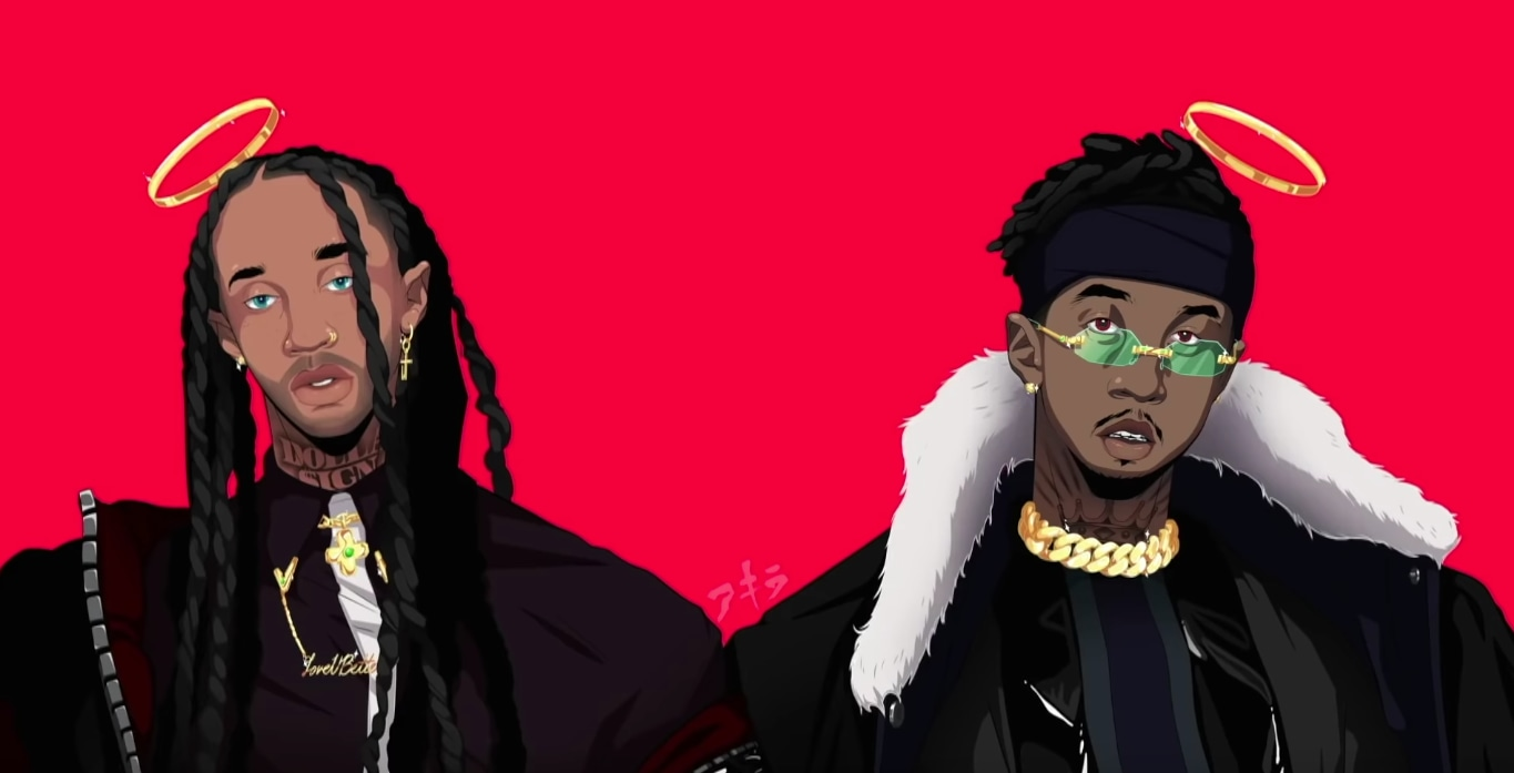 The best songs on Ty Dolla $ign and Jeremih's <i>MIH-TY</i>