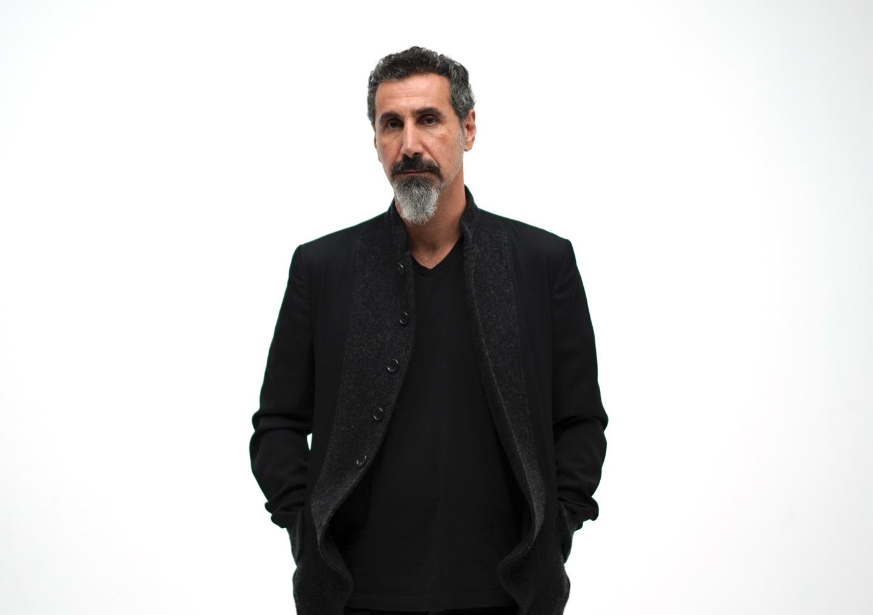 Serj Tankian on the threat of genocide in Artsakh