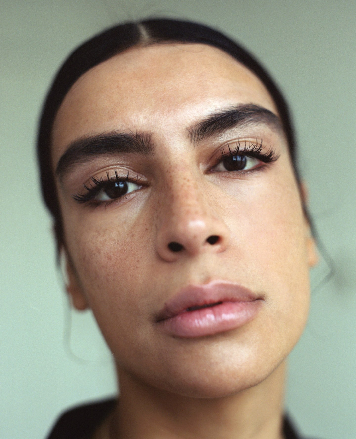 Meet Sevdaliza, A Dutch-Iranian Roamer Finding A Spiritual Home In Music
