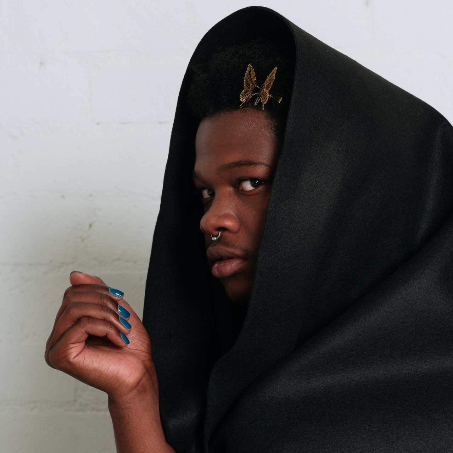 Shamir on his future and his new truth-telling album