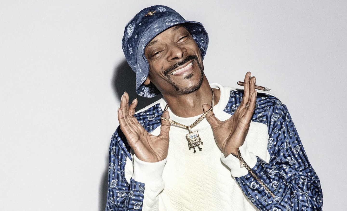 Snoop Dogg Releasing Lullaby Album With His Greatest Hits For Babies