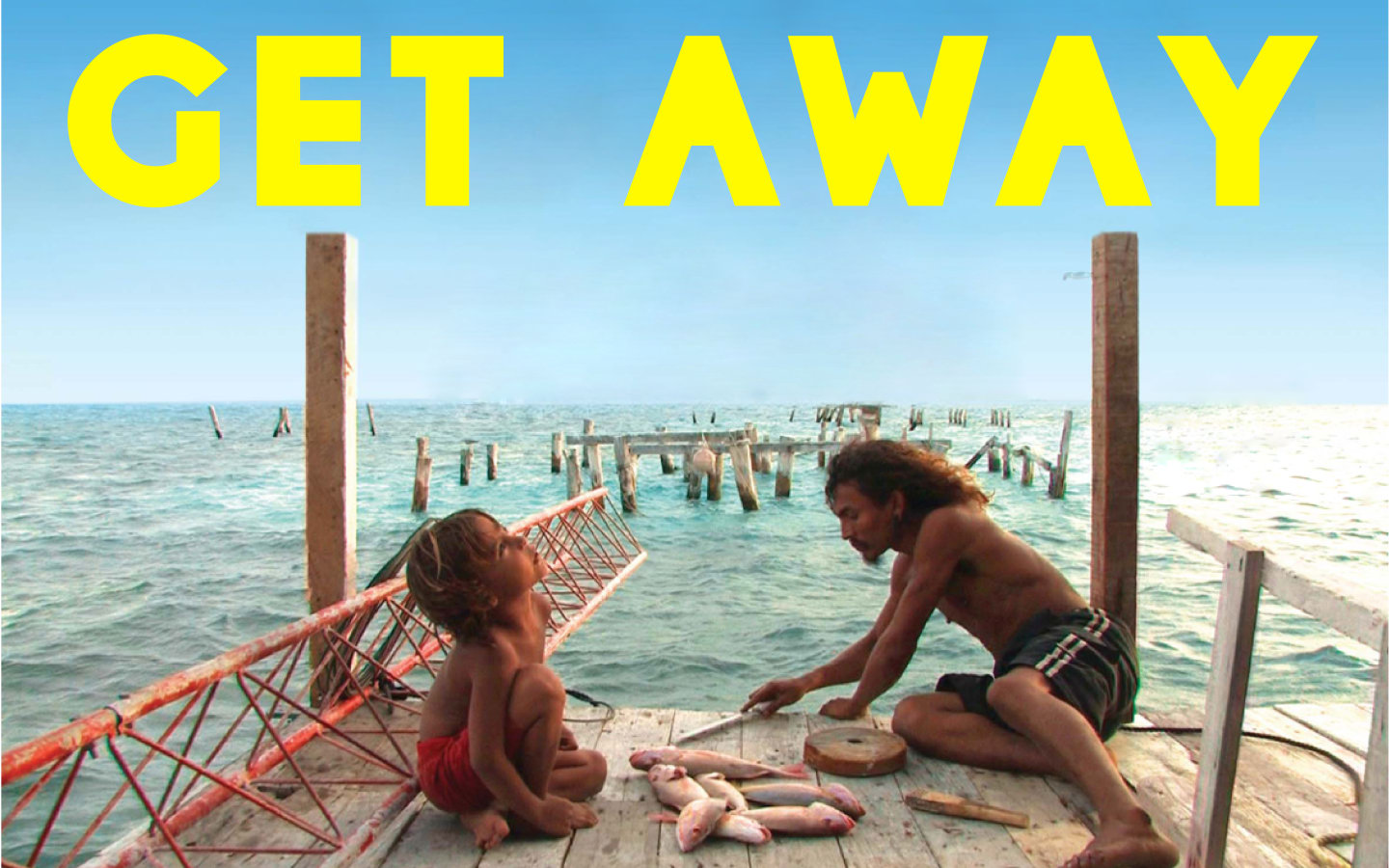 Watch These Movies To Feel Like You're On Vacation
