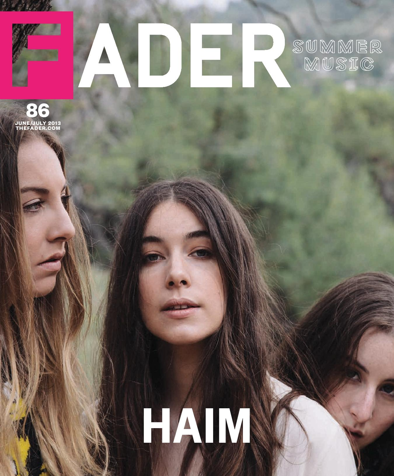 HAIM on fake IDs, rock docs, and their most emotional song to date