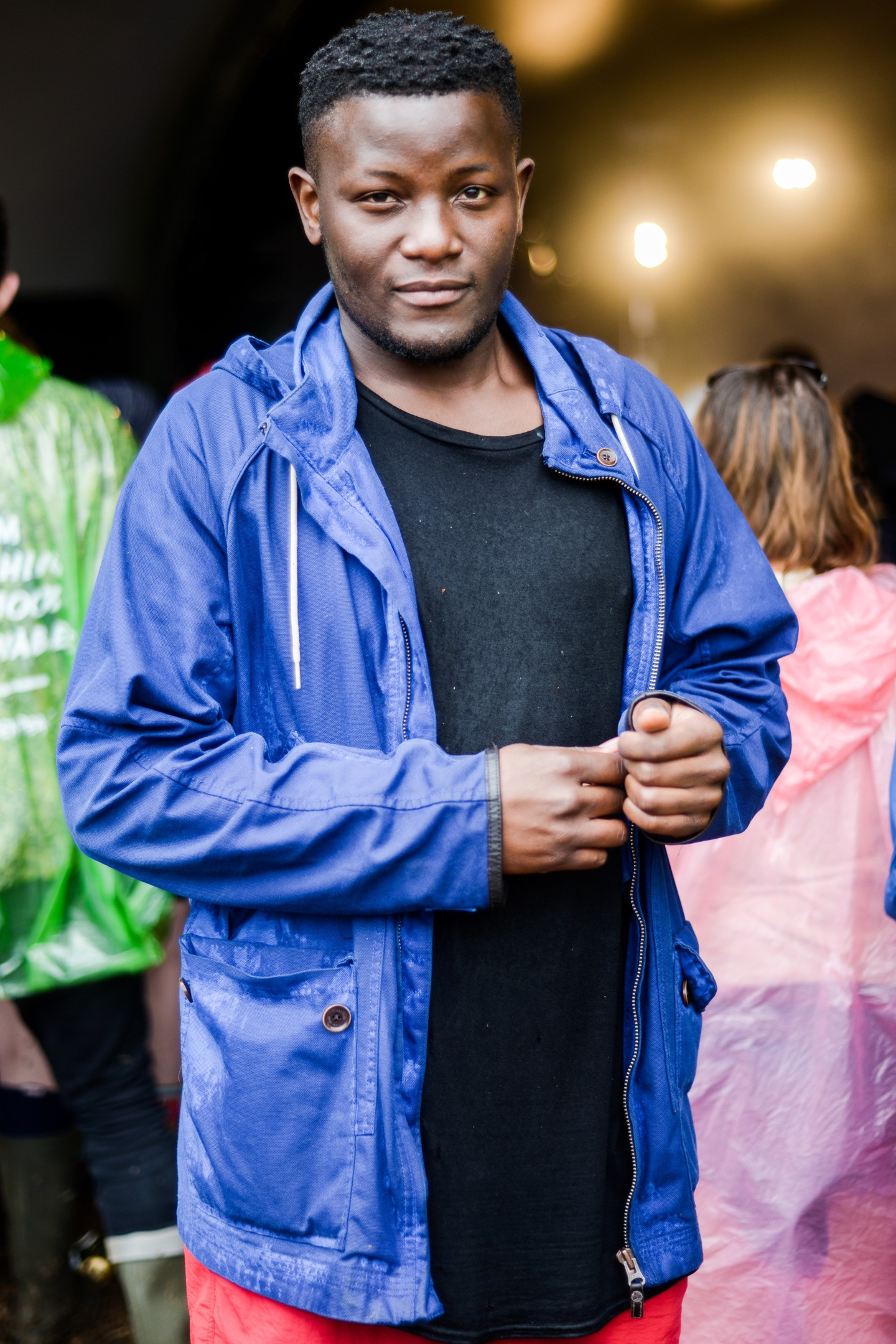 7 Grime Fans On What Seeing Grime At Glastonbury Means To Them