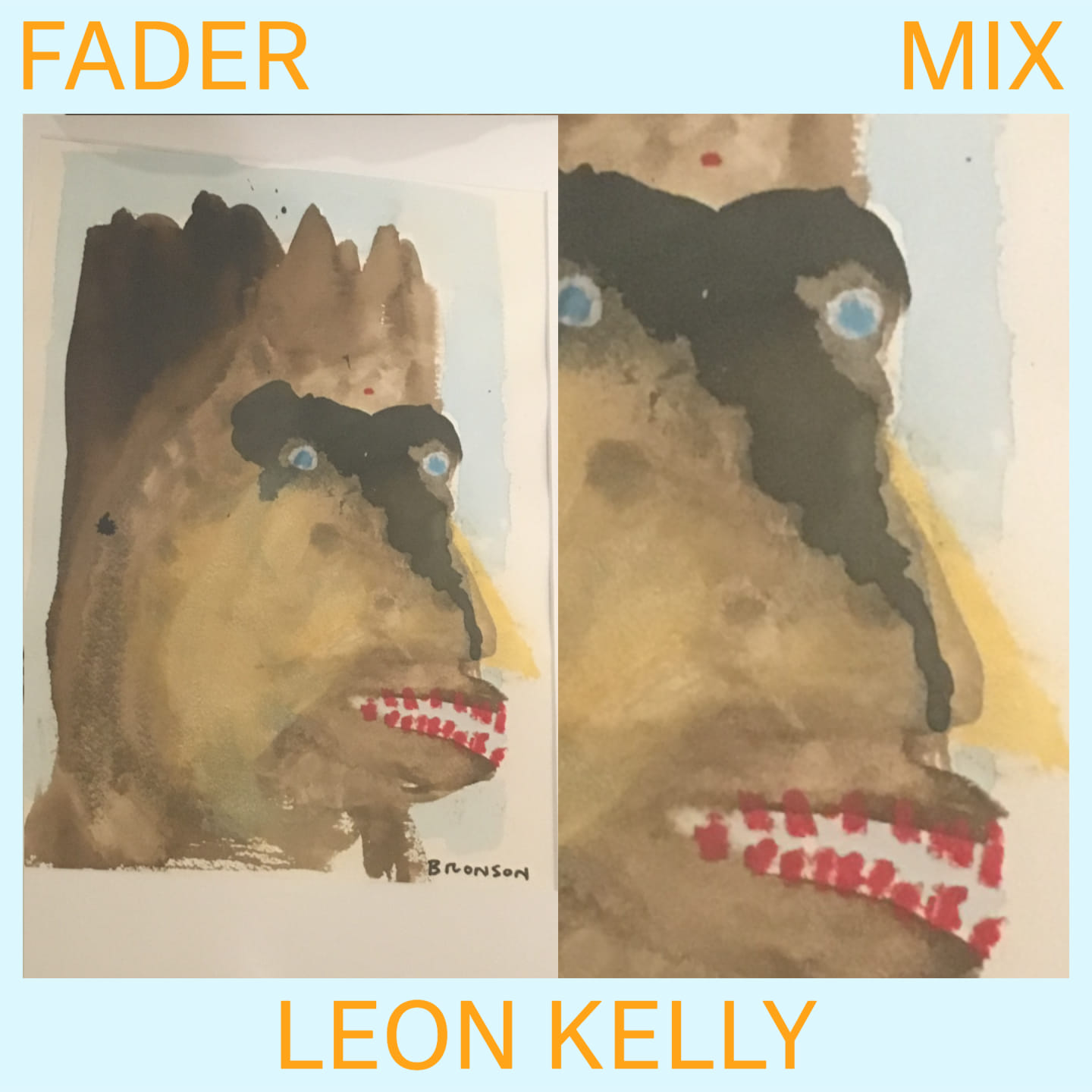 Listen to a new FADER Mix by Leon Kelly