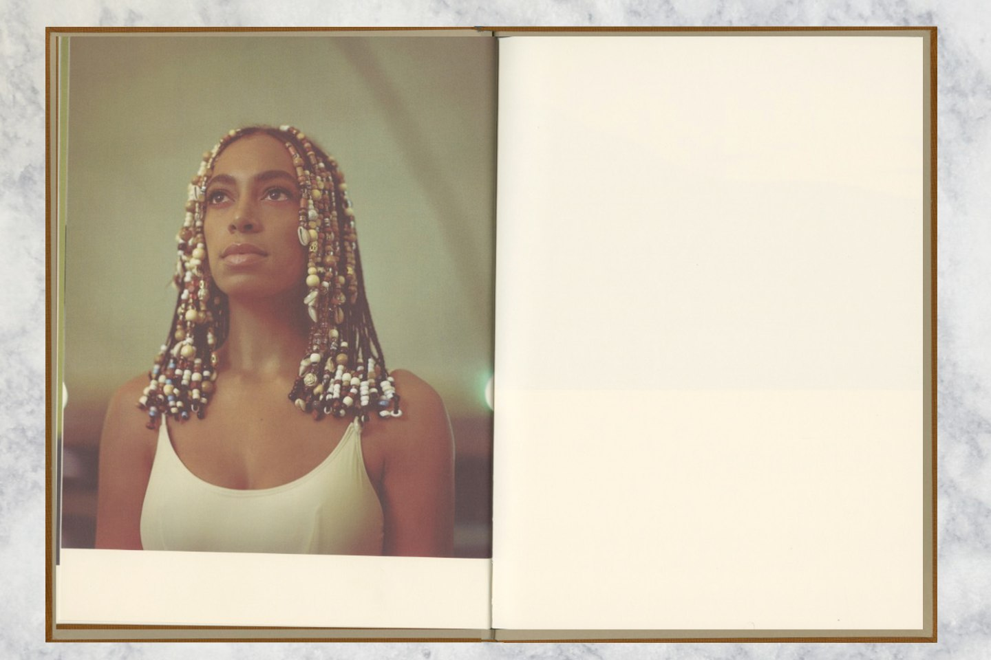 An Honest Conversation With Solange Knowles