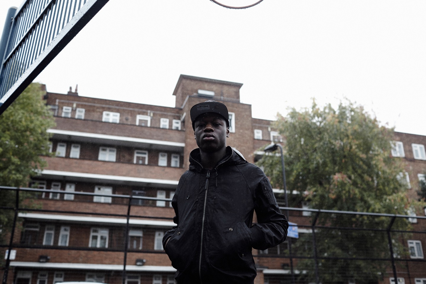 J Hus Is London's Most Vibrant New MC