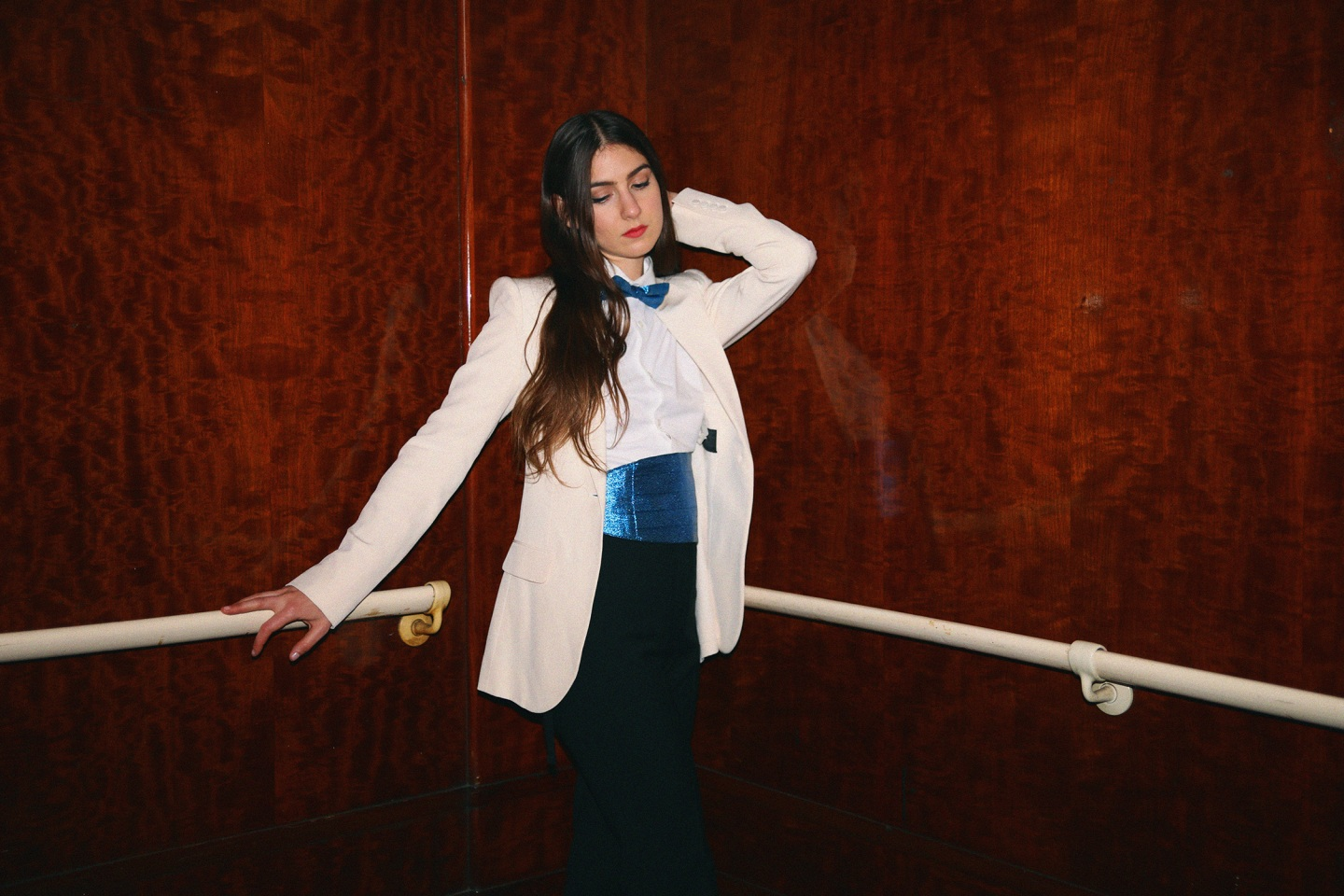 Weyes Blood still has hope for the world