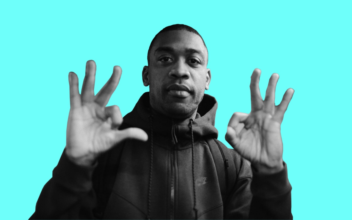 How Wiley Finally Learned To Accept His Role As The Godfather Of Grime