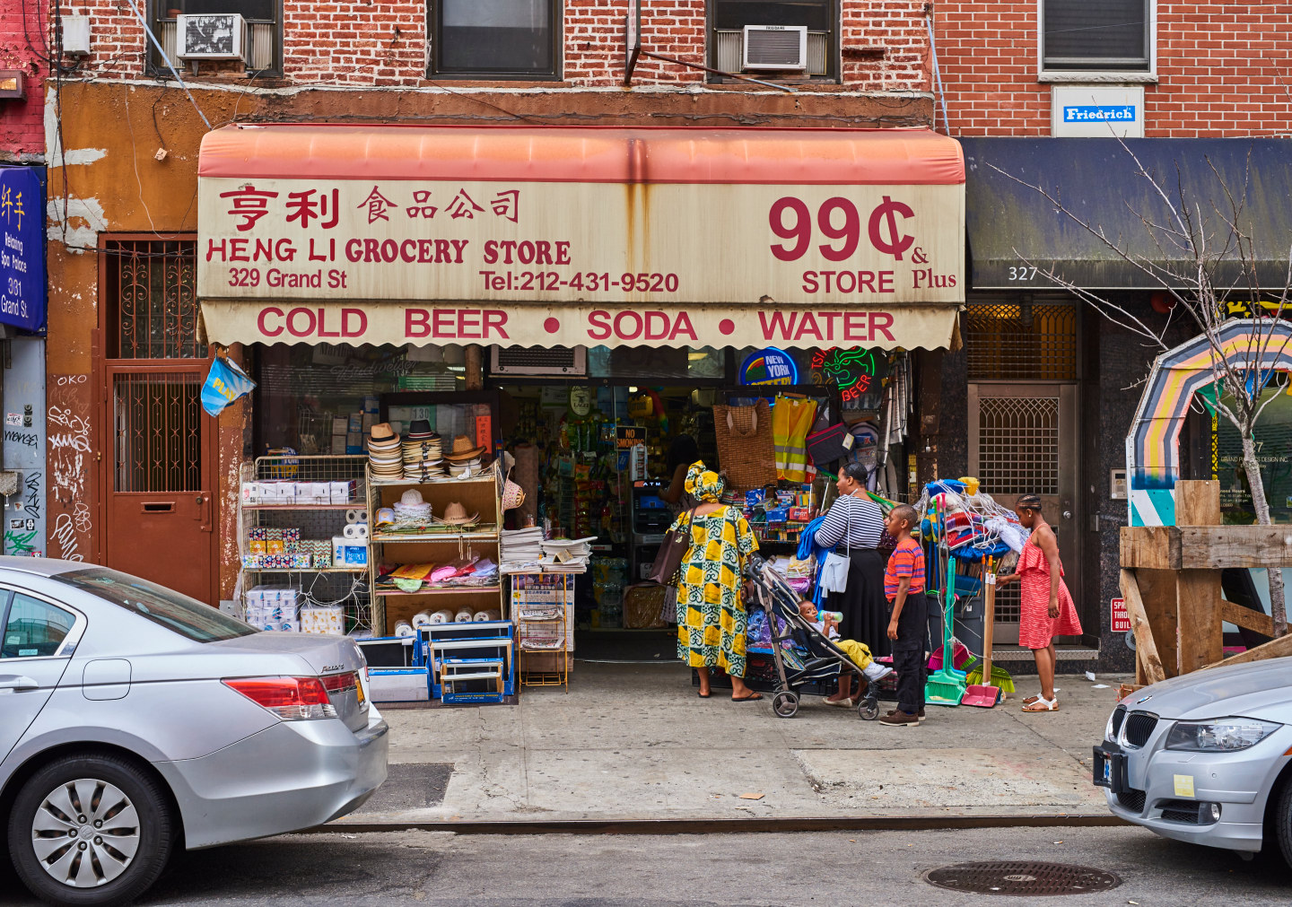 How 6 Bodega Owners Make An Honest Living In NYC