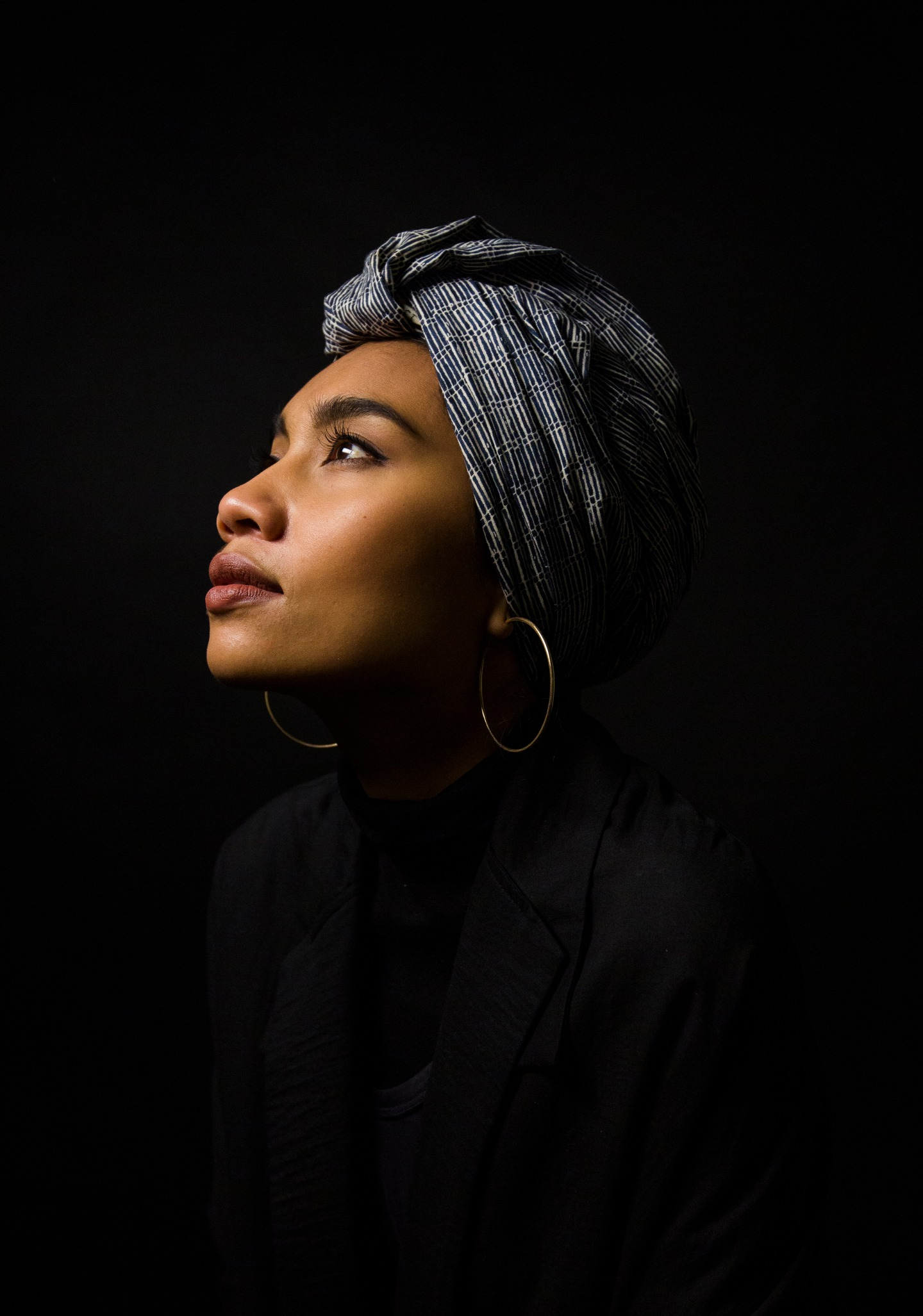How Yuna Finds Peace Through Honesty
