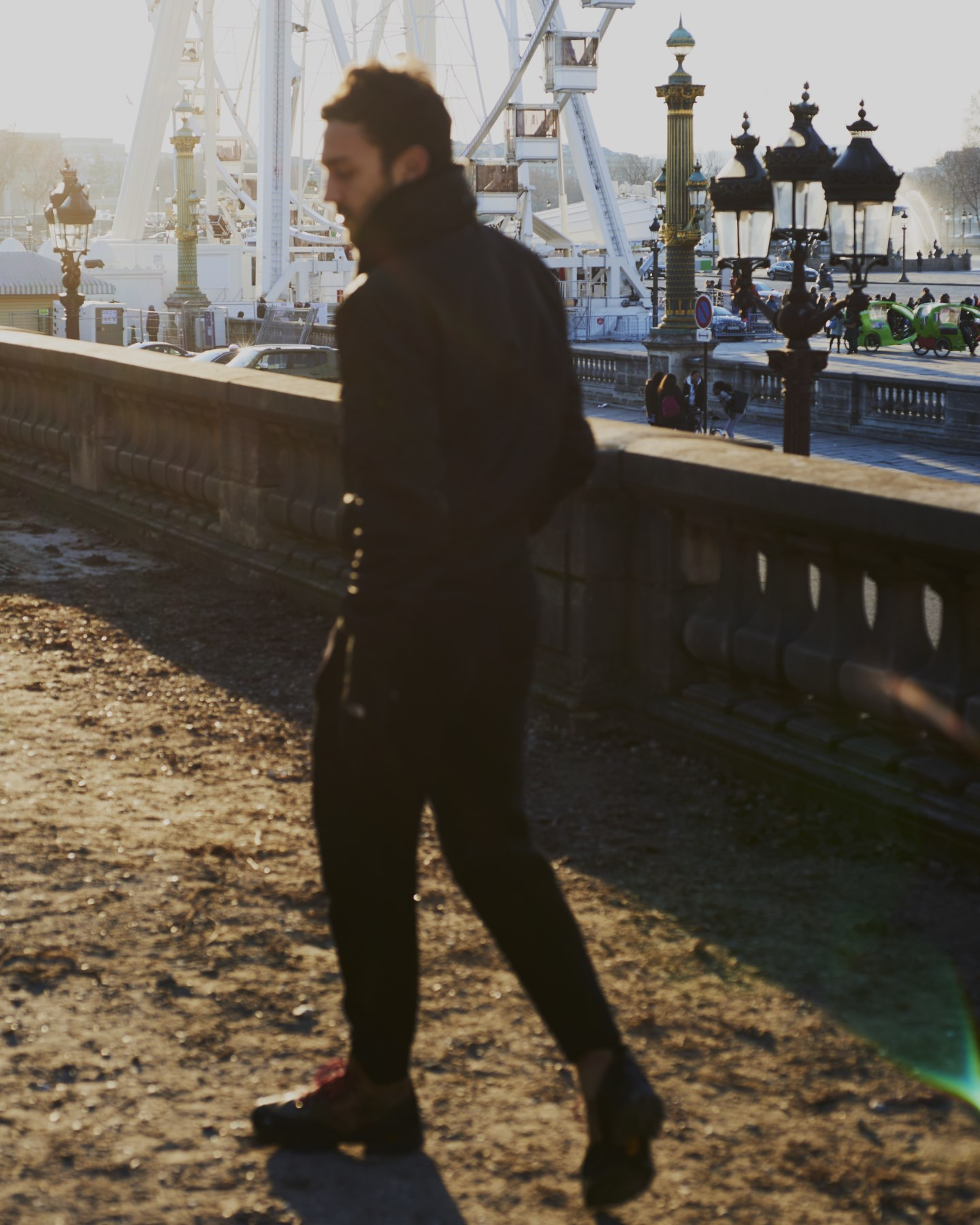 Meet Brodinski, The French Producer Finding New Life In Atlanta Rap