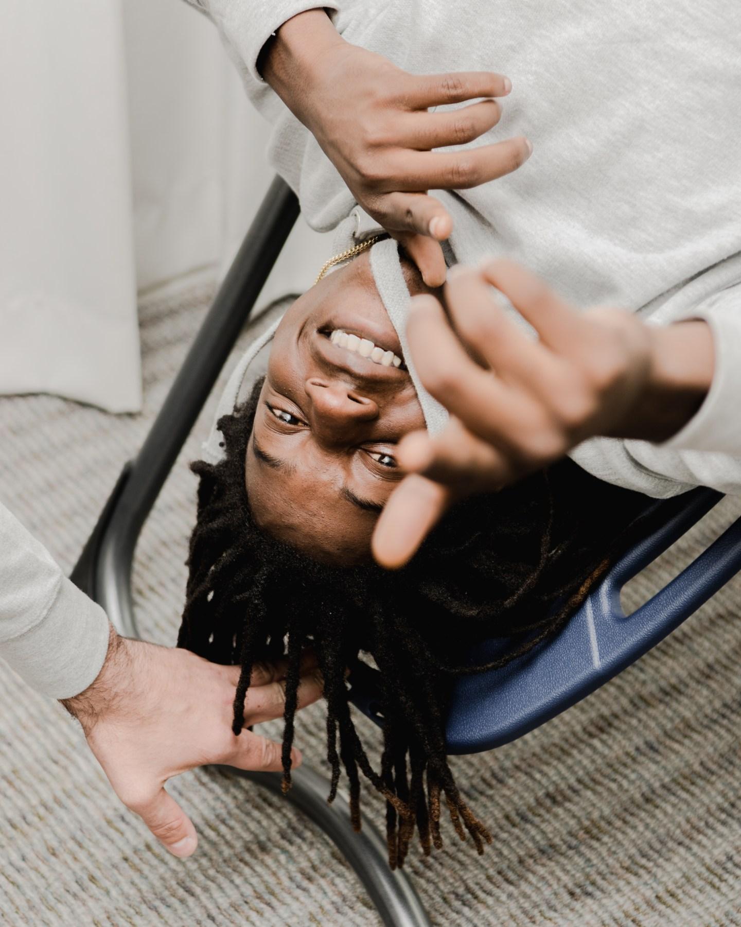 OMB Peezy Is The New Voice Of Regional Rap